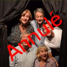 Annulé : (La Parenthèse)théâtre – réouverture jour et nuit !